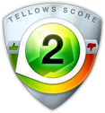 Tellows Score 2 zu 082333224339
