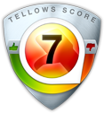 Tellows Score 7 zu 02129341400