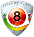 tellows Score 8 zu 02129341300