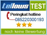 tellows Bewertung 085220300193